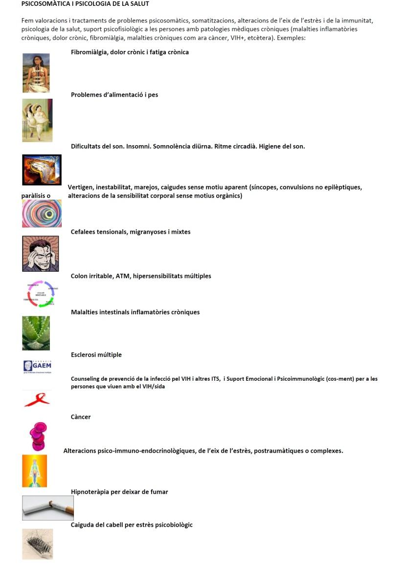 psicosomatica ipsicologia salut